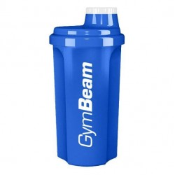 Gym Beam Shaker Blue 700 ml.