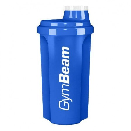 Gym Beam Shaker Blue 700 ml.