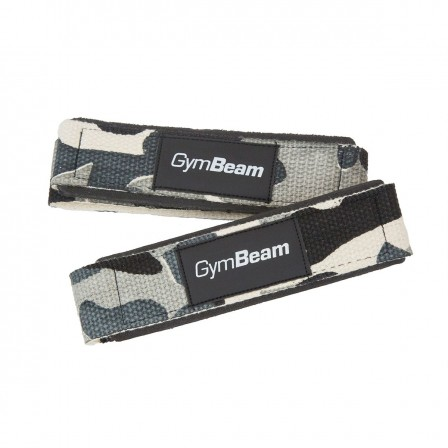 Gym Beam Lifting straps / Фитили