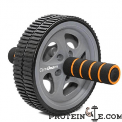 Gym Beam Ab Wheel / Колело за коремни преси