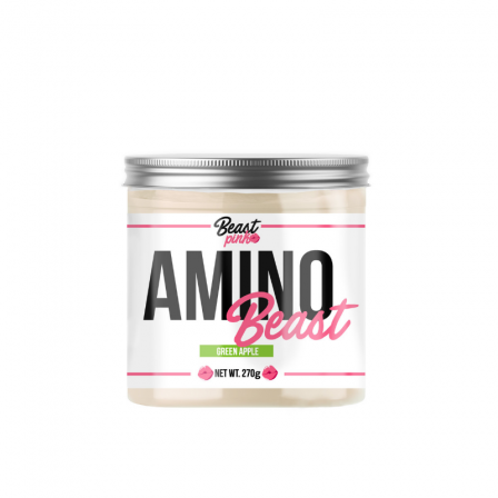 Gym Beam Amino Beast Pink 270 gr.