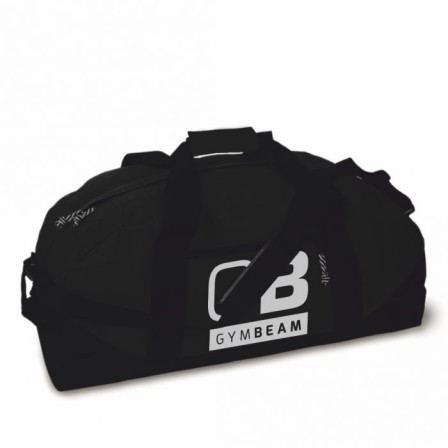 Gym Beam Basic Black Bag / Спортен Сак