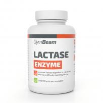Gym Beam Lactase enzyme 90 tabs.