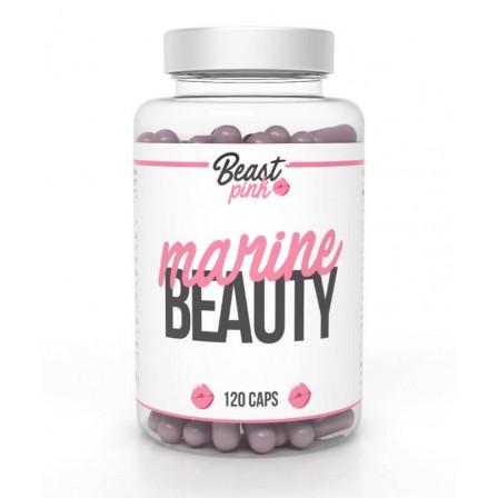 Gym Beam Marine Beauty 120 caps.