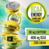 Gym Beam BCAA Energy Drink 250 ml.