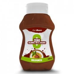 Gym Beam Bolognese Zero Sauce 350 ml.