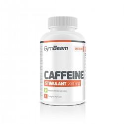 Gym Beam Caffeine 90 tabs.