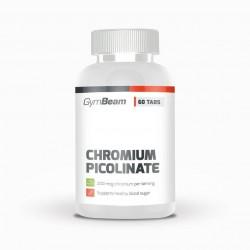 Gym Beam Chromium Picolinate 60 tabs.