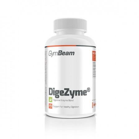 Gym Beam DigeZyme 60 caps.