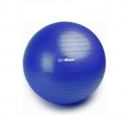 Gym Beam FitBall Blue 65cm - Фитбол