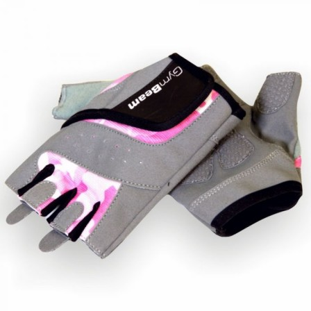 Gym Beam Ladies Fitness Gloves / Фитнес Ръкавици