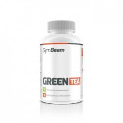 Gym Beam Green Tea 120 caps.