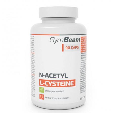 Gym Beam N-acetyl L-cysteine 90 caps.
