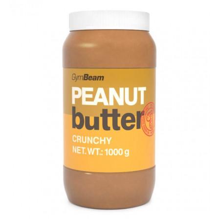 Gym Beam Peanut Butter 1000 gr. - Фастъчено масло