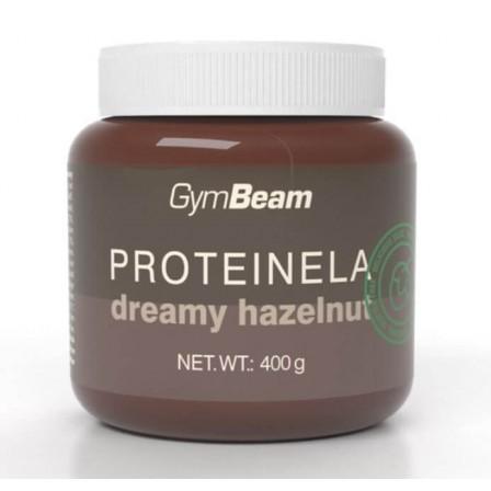 Gym Beam Proteinela 400 gr.