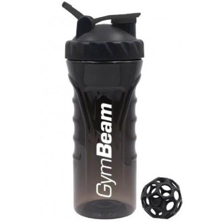 Gym Beam Shaker Infinity Black 1000 ml.