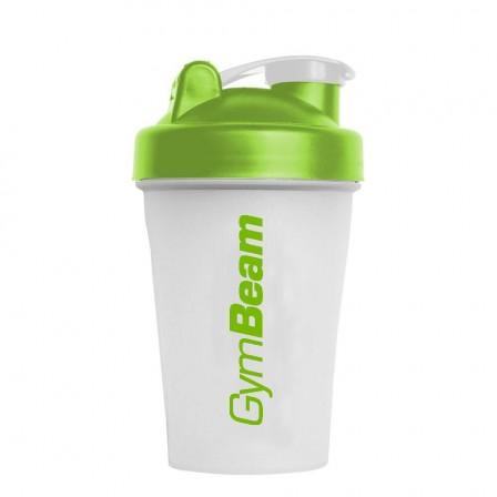 Gym Beam Shaker Blend Bottle Green 400 ml.