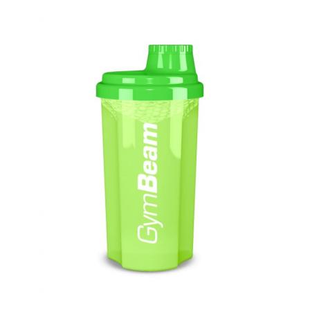 Gym Beam Shaker Green 700 ml.