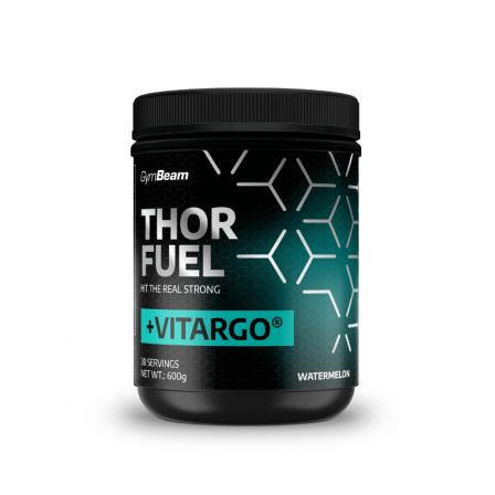 Gym Beam Thor Fuel + Vitargo 600 gr.