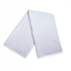 Gym Beam White Fitness Towel - Хавлия за фитнес