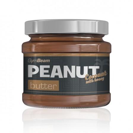 Gym Beam Peanut Butter Coconut Honey 340 gr.