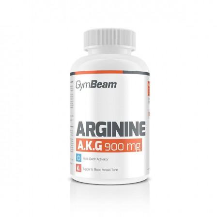 Gym Beam Arginine A.K.G 120 tabs 900 mg.