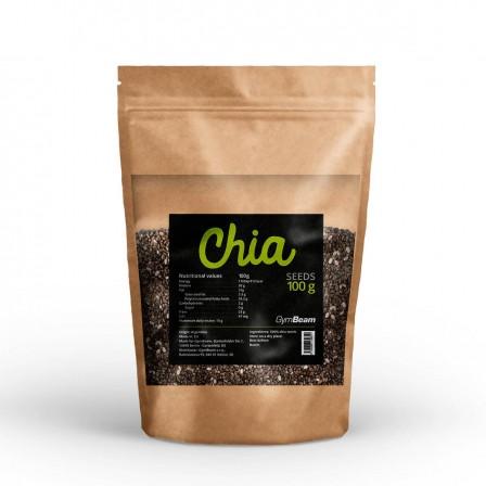 Gym Beam Chia Seeds 500 gr - Семена Чиа