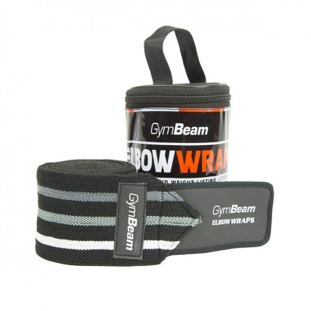Gym Beam Elbow Wraps - Налакътник