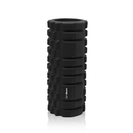 Gym Beam Fitness Roller Black - Валяк за фитнес