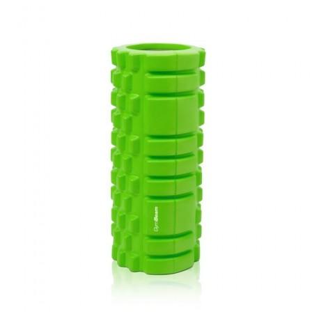 Gym Beam Fitness Roller Green - Валяк за фитнес