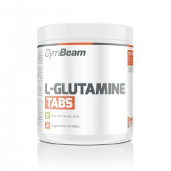 Gym Beam L-Glutamine Tabs 300 tab.