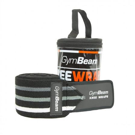 Gym Beam Knee Wraps / Бинтове за колена