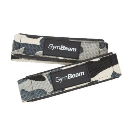 Gym Beam Lifting straps - Фитили