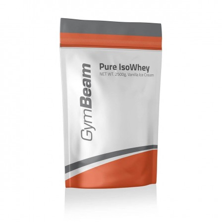 Gym Beam Pure Iso Whey 2500 gr.