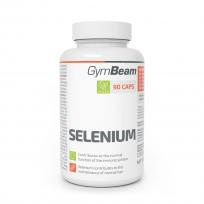 Gym Beam Selenium 90 caps.