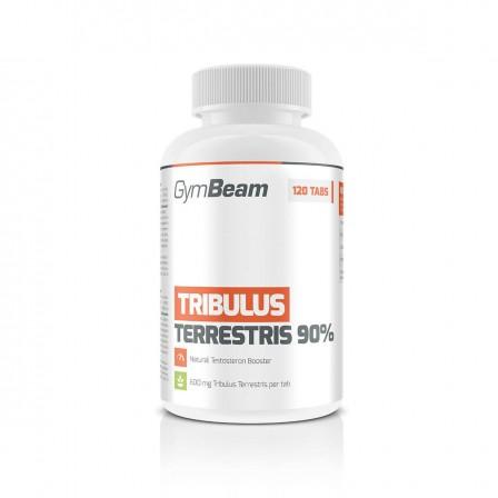 Gym Beam Tribulus Terrestris 90% 120 tabs.