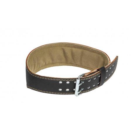 Harbinger Padded Leather Belt / Кожен фитнес колан
