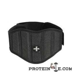 Harbinger Firm Fit Contoured Belt Black / Харбингер Тренировъчен колан с контури