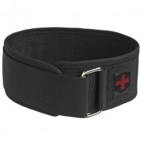 Harbinger Nylon Belt Black / Тренировъчен Колан
