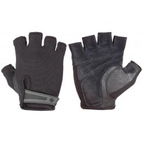 Harbinger Power Men Gloves Black / Фитнес ръкавици