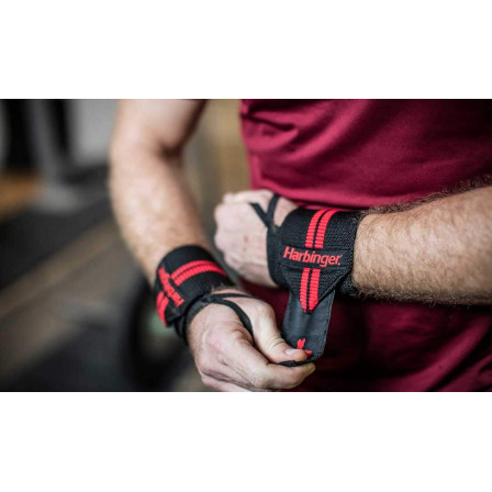 Harbinger Wrist Wrap - Харбингер Накитници