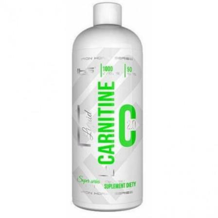 Iron Horse L-Carnitine Liquid 1000 ml.