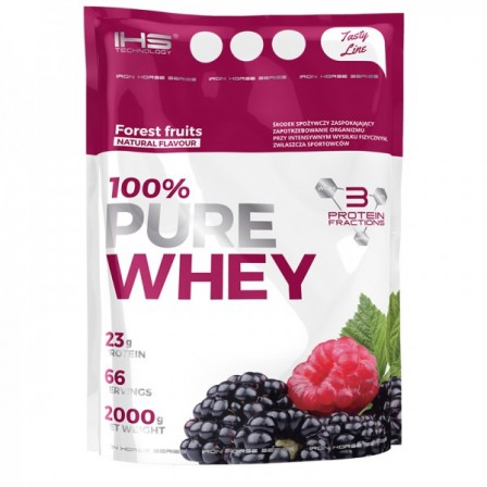 Iron Horse Pure Whey 2000 gr.