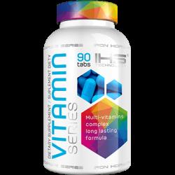 Iron Horse Vitamin Series 90 tabs.