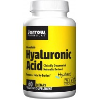 Jarrow Formulas Hyaluronic Acid 60 vcaps.