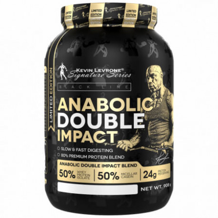 Kevin Levrone Anabolic Double Impact 908 gr.