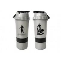 Kevin Levrone Shaker Levrone 500 ml. Silver/Black