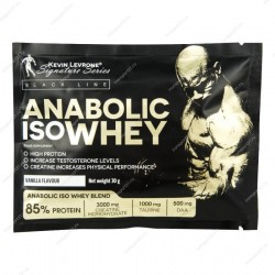 Kevin Levrone Anabolic Iso Whey 30 gr.