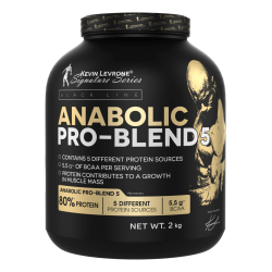 Kevin Levrone Anabolic Pro-Blend 5 2000 gr.