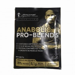 Kevin Levrone Anabolic Pro-Blend 5 27 gr.